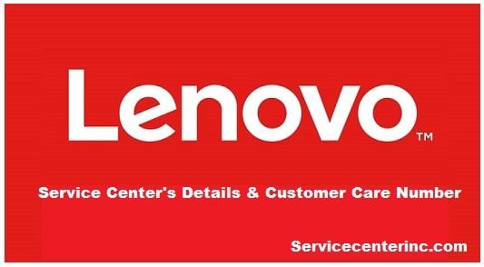 Lenovo Service Center Trivandrum